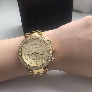 Michael Kors Watch ⌚️ ✨